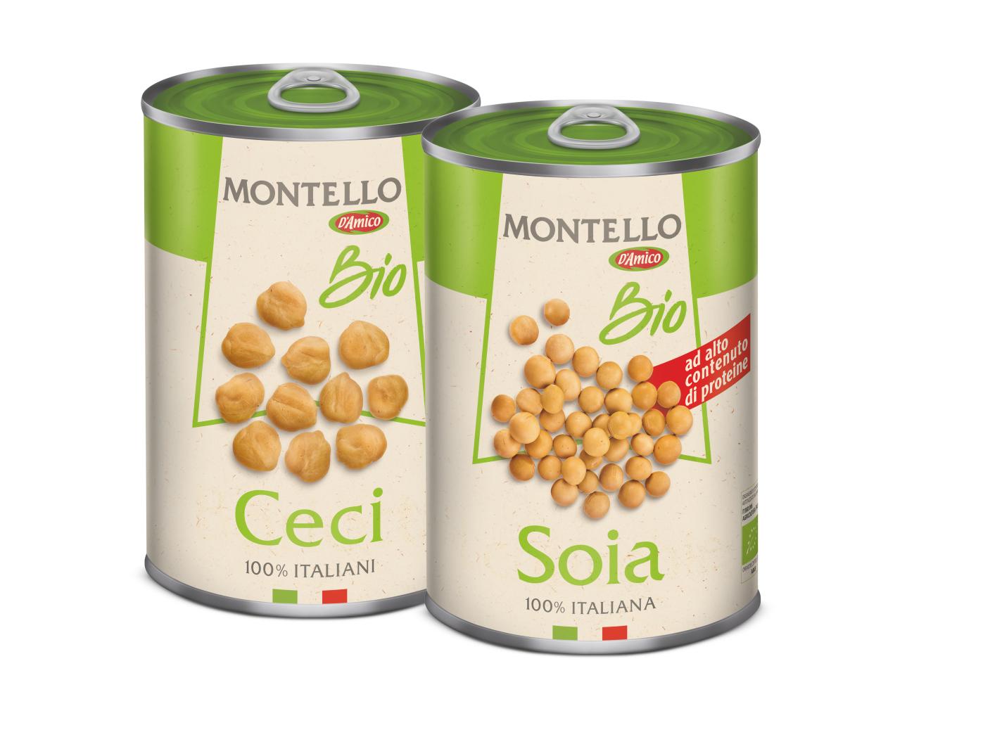 Legumi Bio Montello