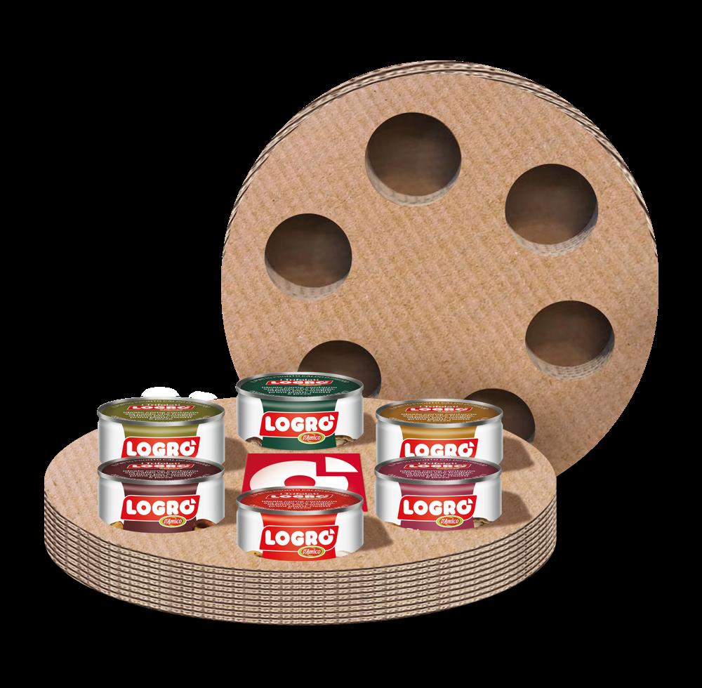 Box Logrò
