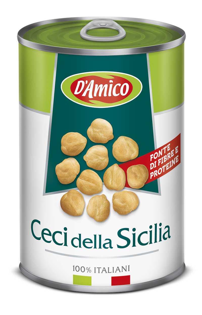 Ceci della Sicilia