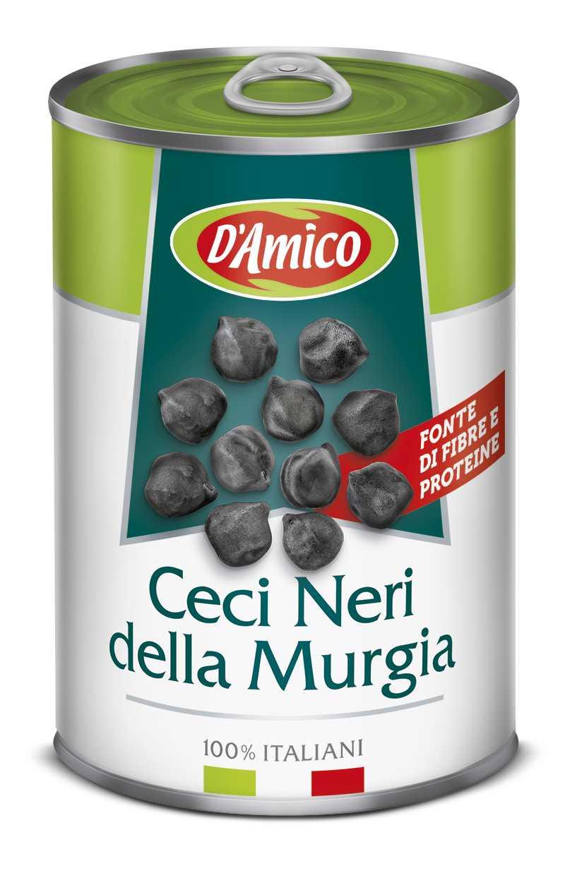 Ceci Neri della Murgia