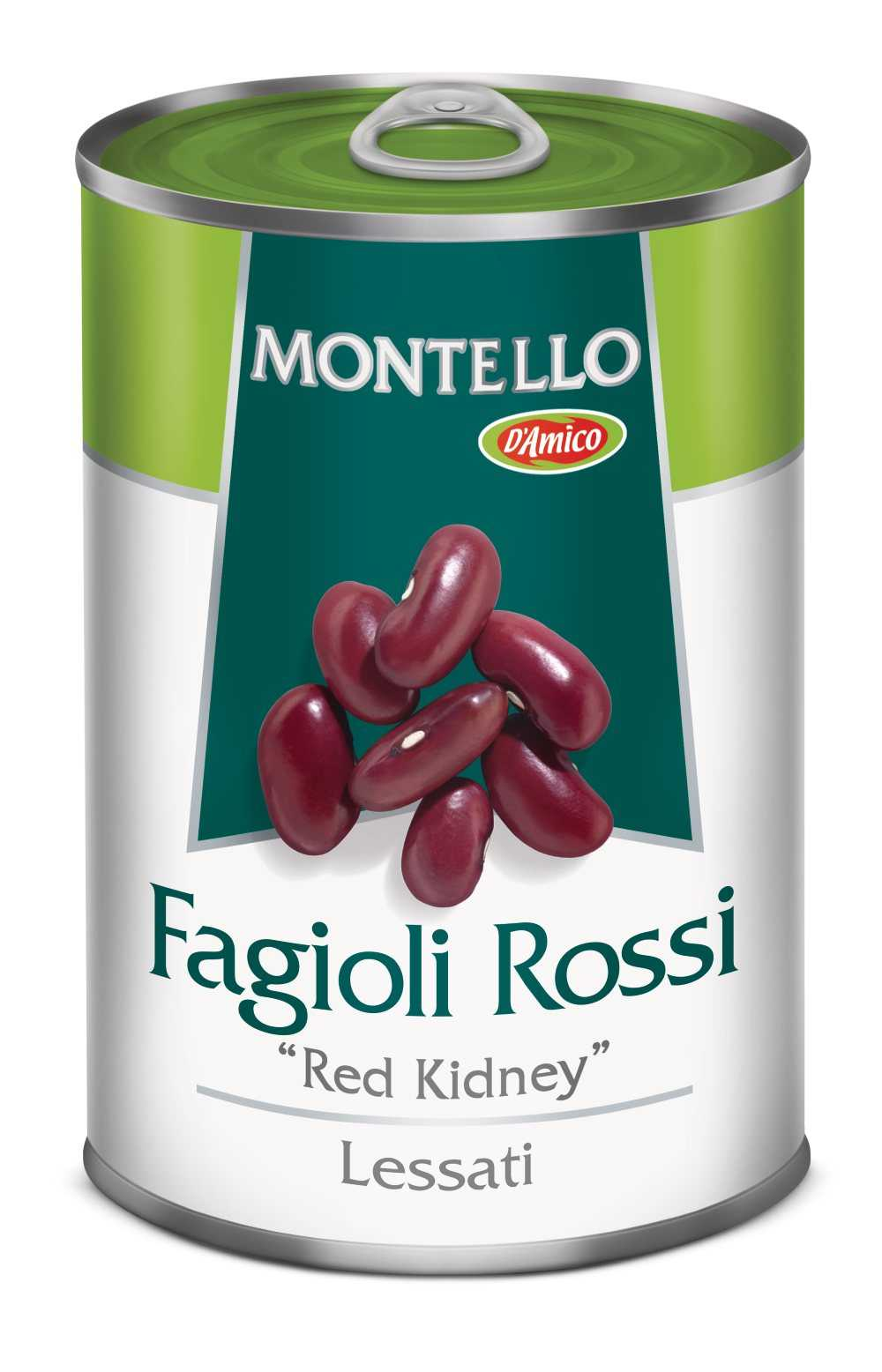 Fagioli Rossi Red Kidney