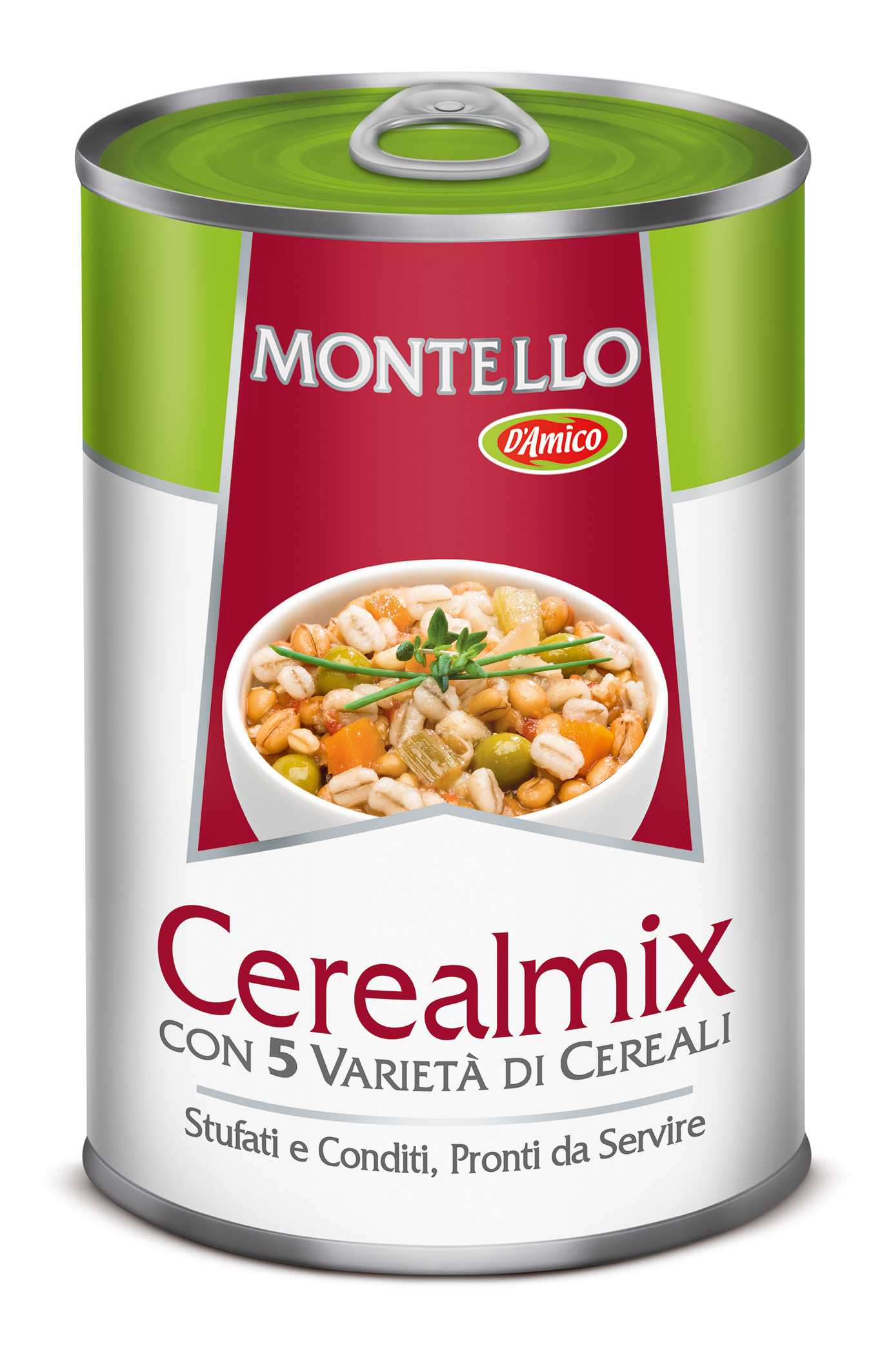 Cerealmix