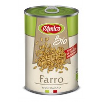 Farro Bio