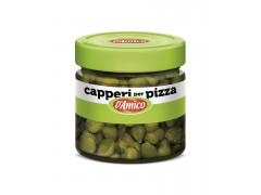 Capperi per pizza n.9