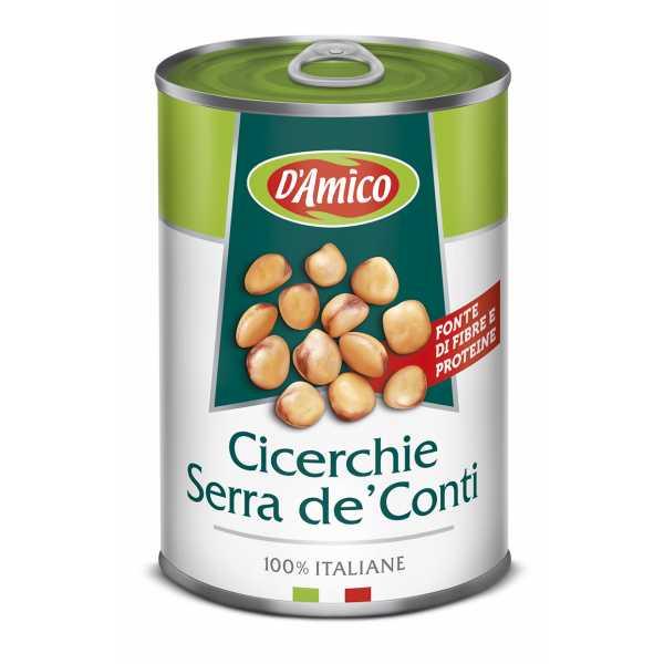 Cicerchie Serra de' Conti