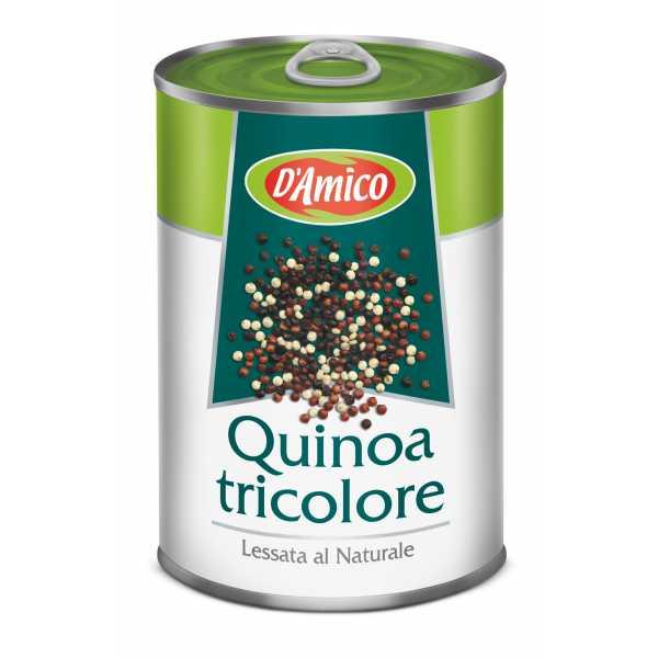 Quinoa Tricolore