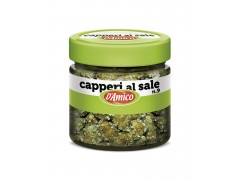 Salted Capers n.9