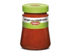 Hot Chili Pasta Sauce