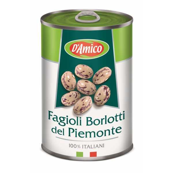 Piemonte Beans