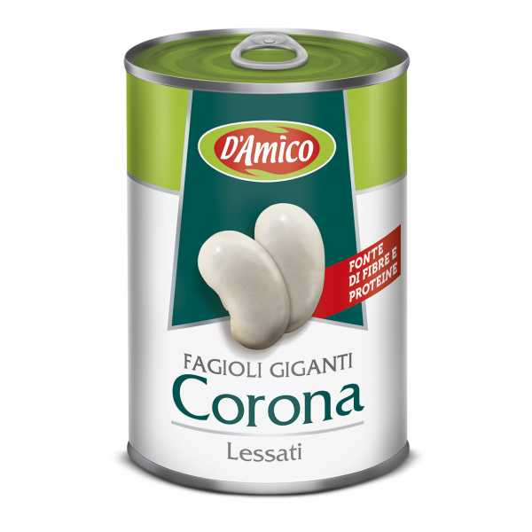 Corona Beans