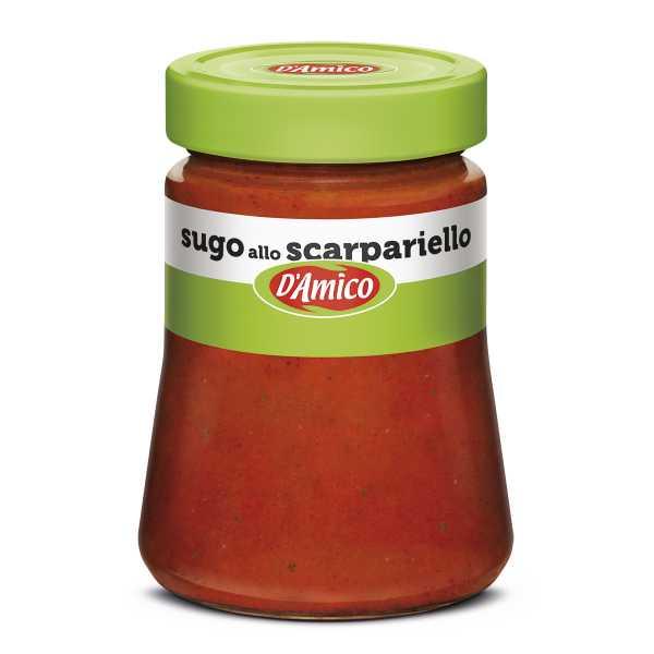 Cherry Tomatoes Pasta Sauce