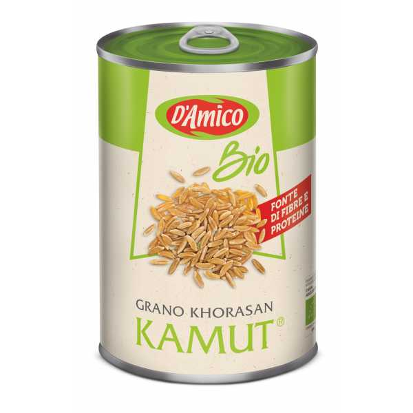 Organic KAMUT®