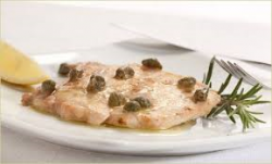 Scaloppine perugine
